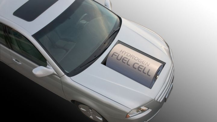 Refire views China as a promising hydrogen fuel cell vehicle market