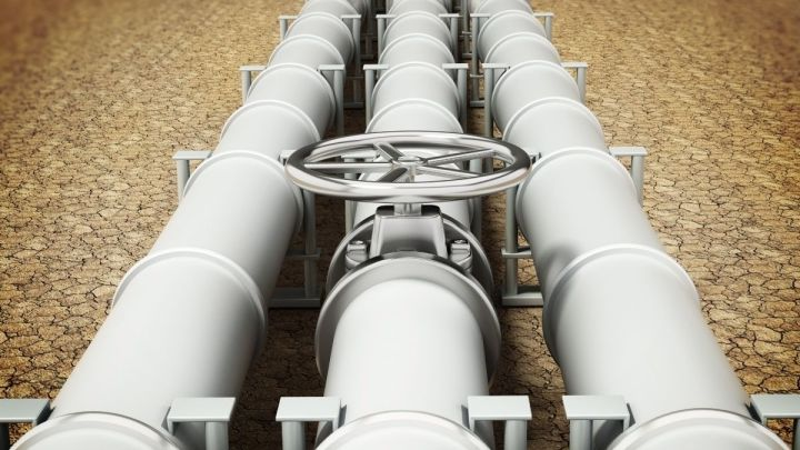 Gasunie gas pipeline operator testing hydrogen storage