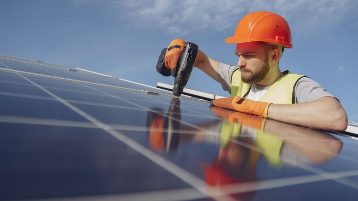 5 Reasons To Use Solar Energy This Year