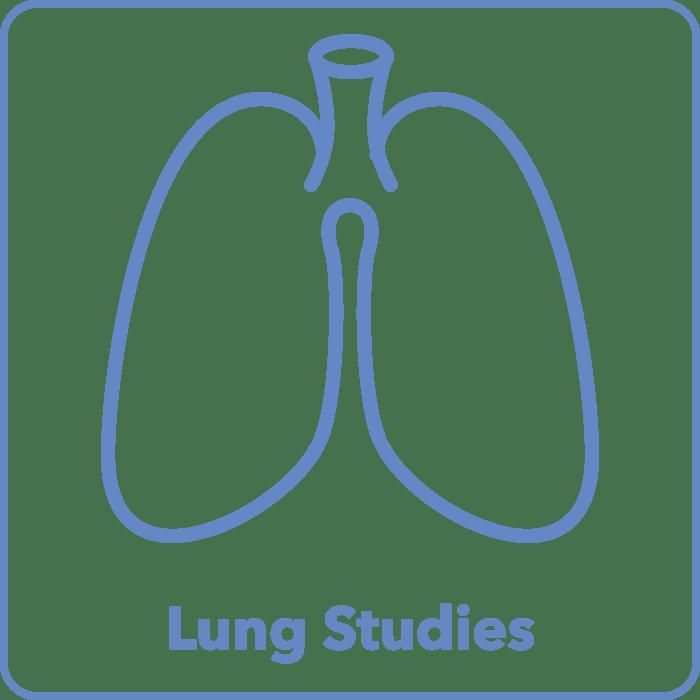 Lung Studies