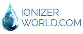 IonizerWorld.com logo