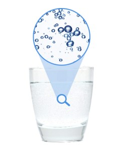 The secret - Extra Hydrogen Bubbles