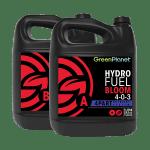 4 Part Hydro Fuel Bloom A & B