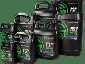 Hydro Fuel Grow A & B