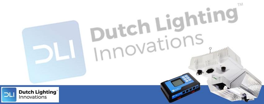 dli dutch lighting innovations