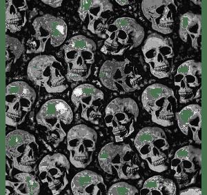 Skull Tête de mort