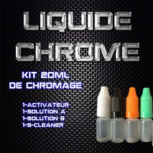 Acti-Chrome Recharge 20 ml