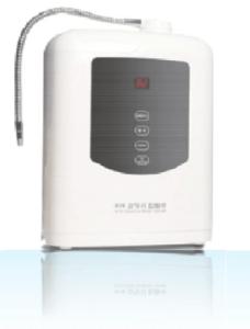 ionizzatore KYK 55000 sottolavello