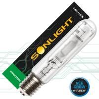 Metal Halide 250w MH Sonlight - Grow Lamp For The Growth Stage