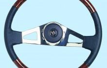 Steering Wheel Kickback