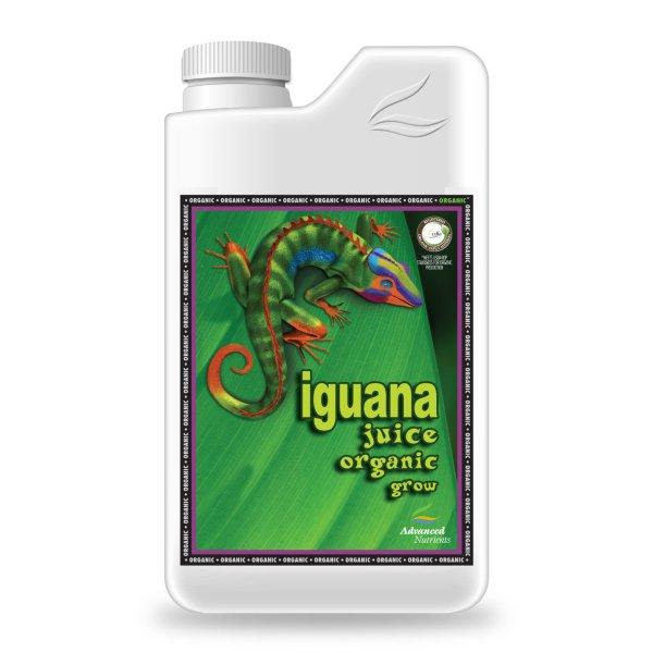Iguana Juice Grow 1L