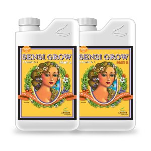 Advanced Nutrients pH Perfect Sensi Grow Part A&B 1L