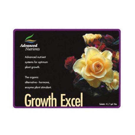Advanced Nutrients Growth Excel