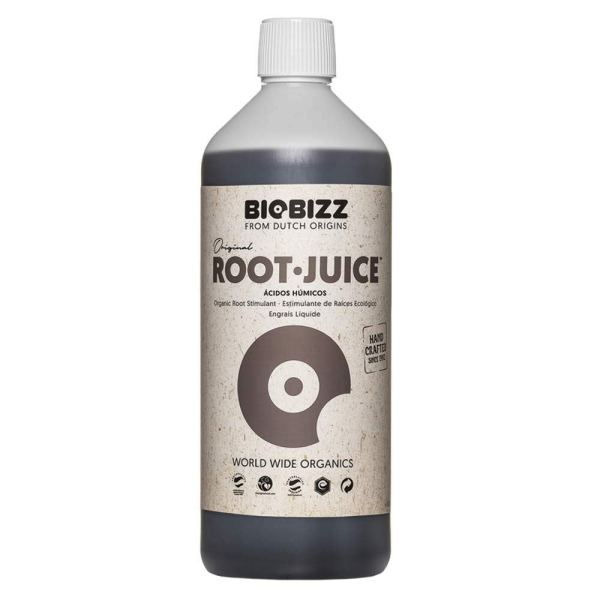 Biobizz Root-Juice 1 L