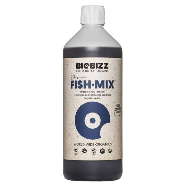 Biobizz Fish-Mix 1 L