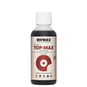 Biobizz Top-Max 250ml