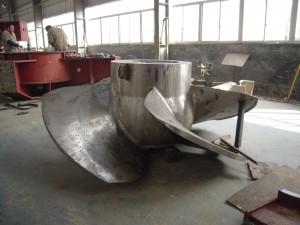 Equipment  HTE Engineering