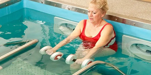 Alzheimers Parkinsons and Multiple Sclerosis  HydroWorx
