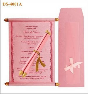 Wedding Invitations For Indian Weddings