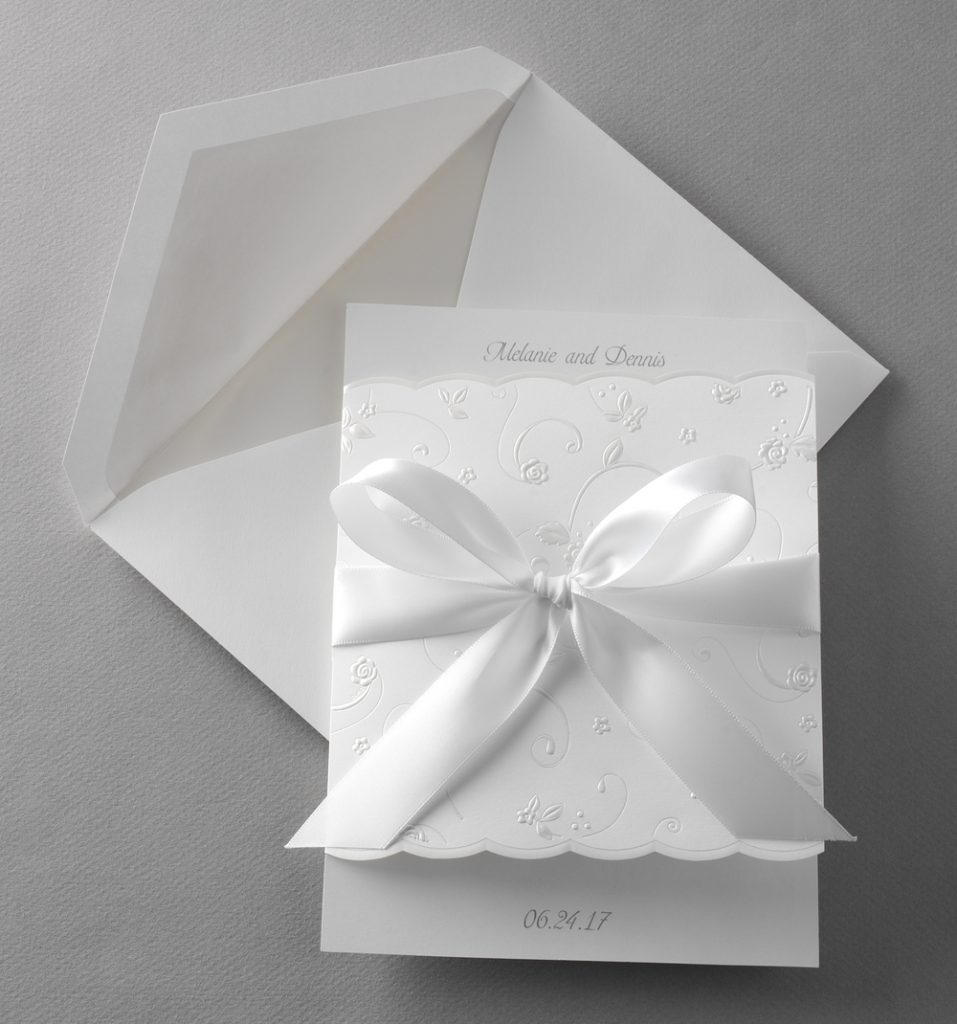 Birchcraft Studios Wedding Invitations  Stationery