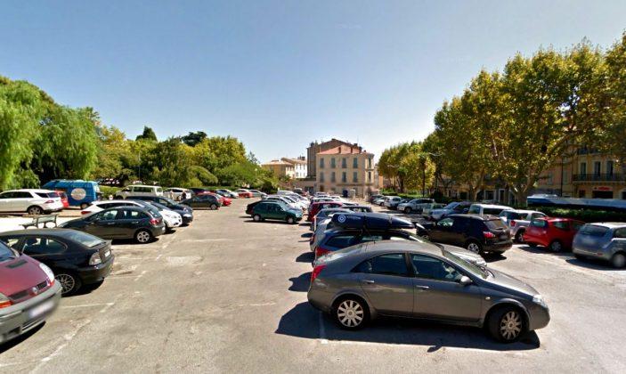 La Cigale Varoise Se Garer à Hyères Centre Historique & Le Port