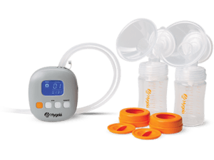 About Our Breast Pumps   Hygeia Health