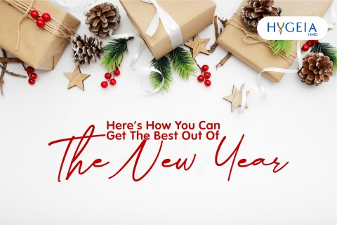 Here's How You Can Get The Best Out Of The New Year