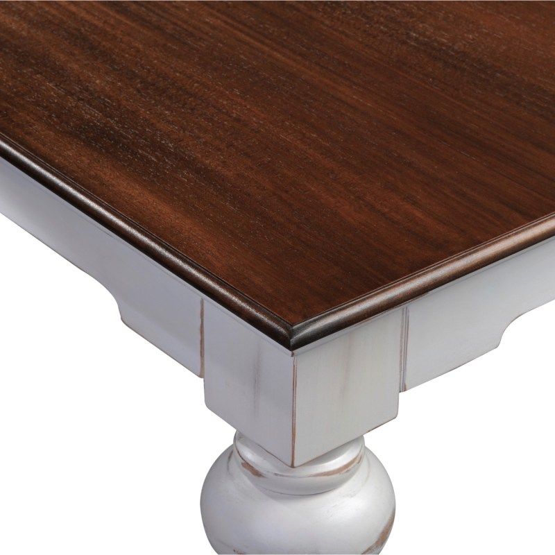 Provence Accent Dining Table