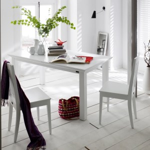 Why We Love White Furniture ?