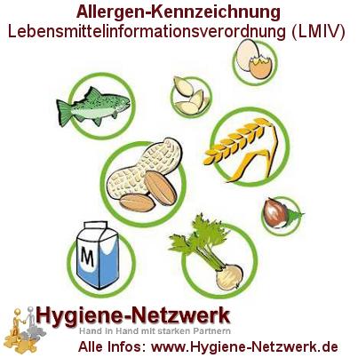 Tiefgreifende Vernderungen Allergenkennzeichnung und