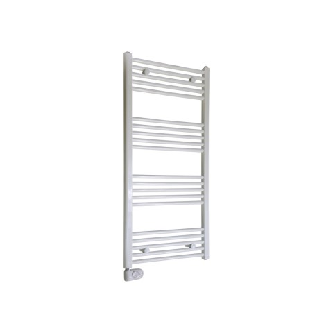 Osily Electric Heated Towel Ladder Rail with Thermostat