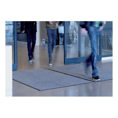 milliken entrance mat walk off mats wom 115 x 180cm 6 x 4 brown