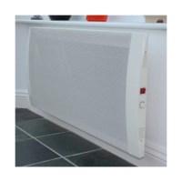 Radiant Panel Heater | Sunburst | 2000 Watt | White ...