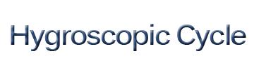Hygroscopic-Cycle-logo
