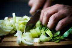 Chinese Cabbage Pak Choi