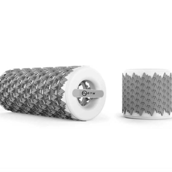 HyGYM-Adjustable-Foam-Roller-Pro