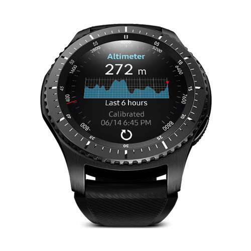 hunting seats and chairs used lift for elderly buy samsung gear s3 frontier in dubai, abu dhabi, sharjah, uae, middle east at best price ...