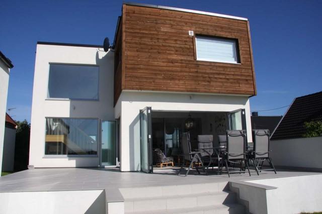 Hus i porebetong -Celcon fra hplush - Hyldmo bygg og eiendom