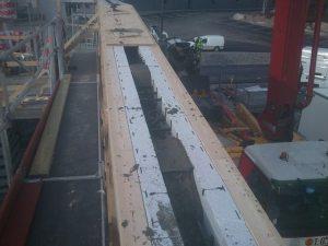 Ferdig støpt betong