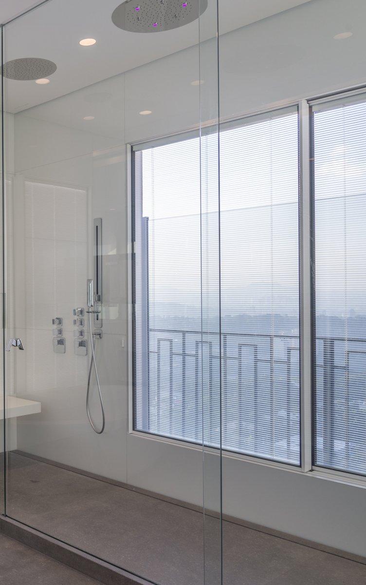 baie vitré, Appartement Brésil