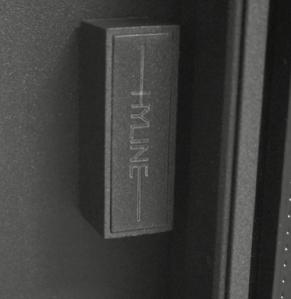 Produit Hyline - fermeture pour fenêtre minimaliste