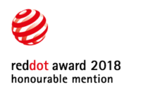 reddot-award-2018