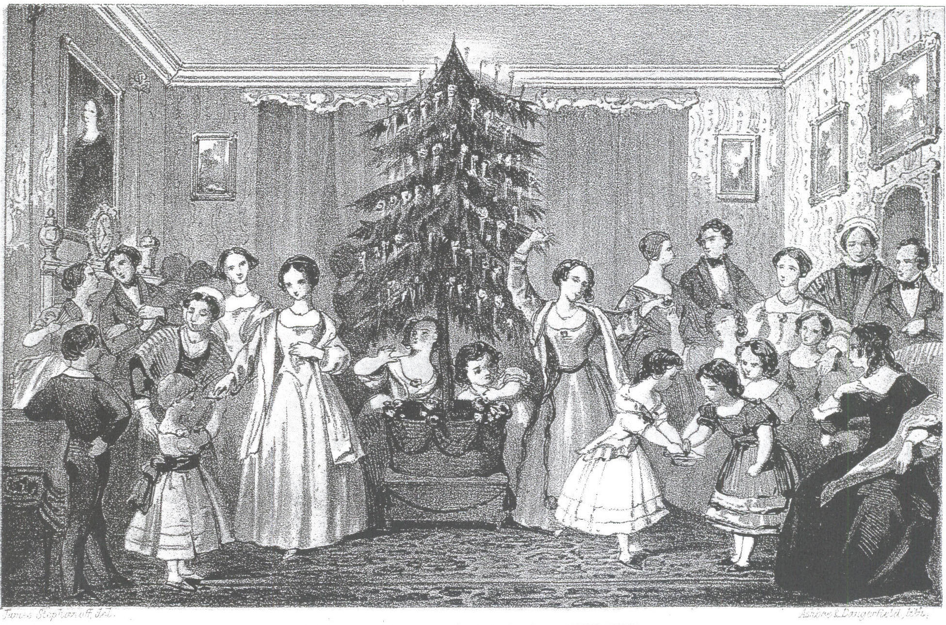 Image result for early christmas tree