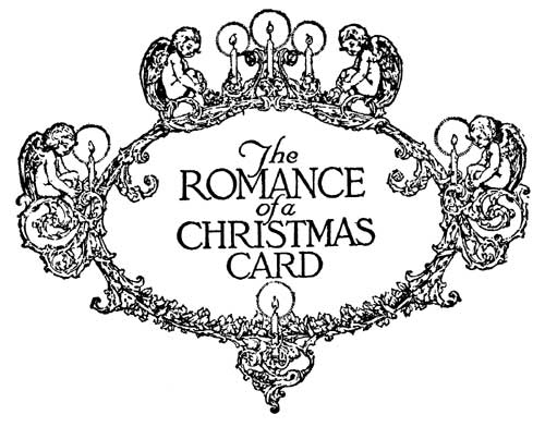 The Project Gutenberg eBook of The Romance of a Christmas