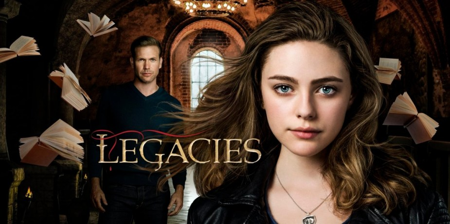 Image result for cw legacies