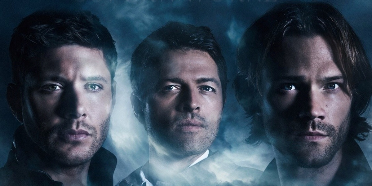 Supernatural Season 14 What We Know And What We Want