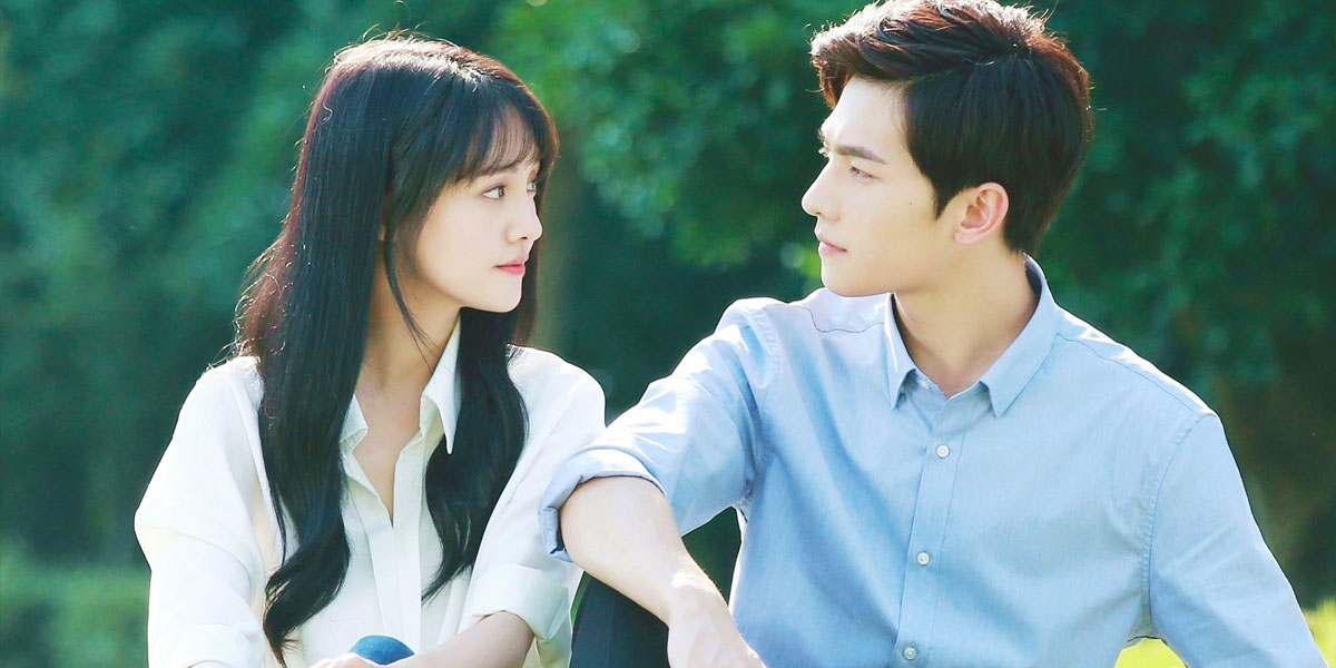 way: The Way We Were Chinese Drama Review