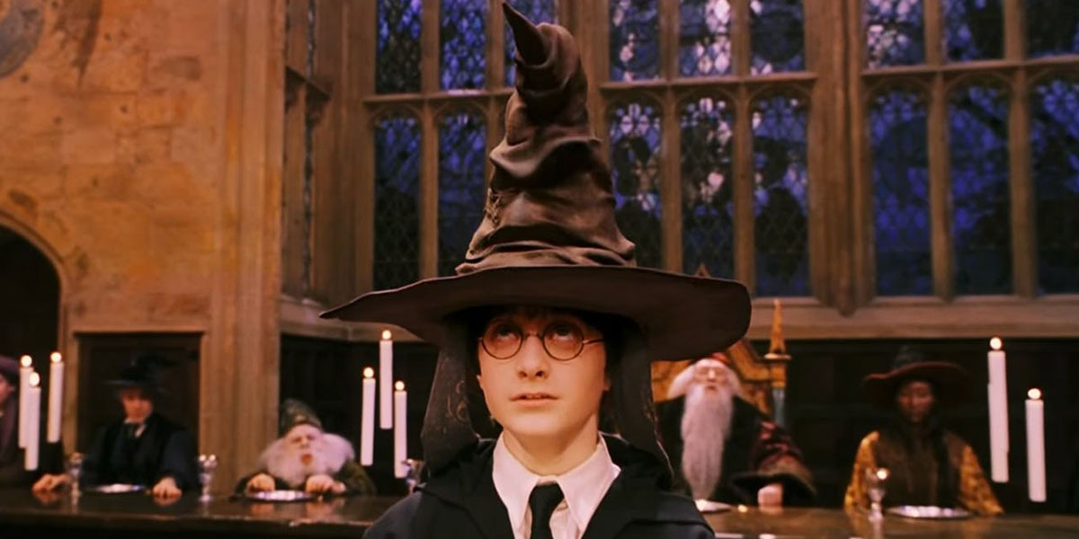 7 Harry Potter Characters The Sorting Hat Won T Admit It