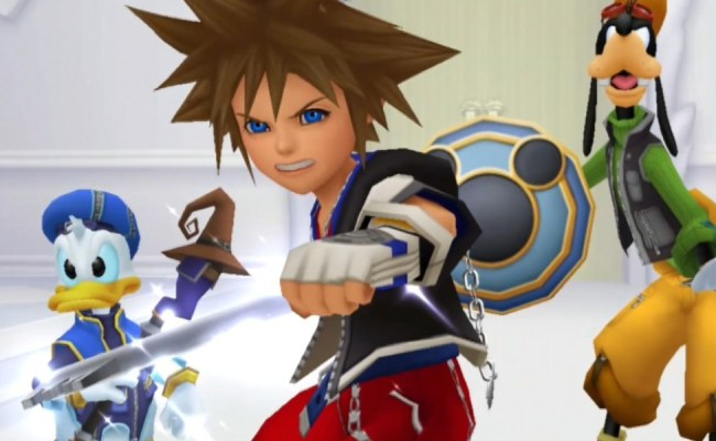 Kingdom Hearts Games Ranked From Least To Most Confusing