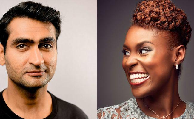Kumail Nanjiani Issa Rae Sign On For Romantic Comedy